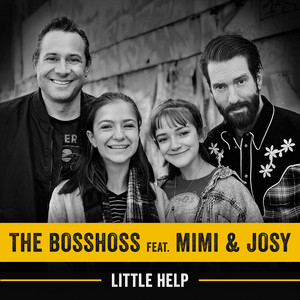 Little Help - BossHoss