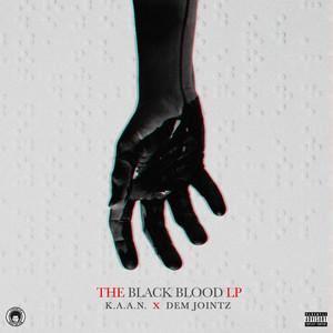 The Black Blood LP