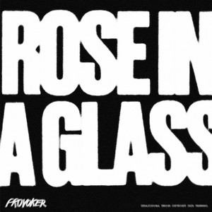 Rose In A Glass cover art