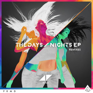 The Nights - Mike Mago Remix cover art