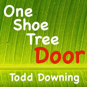 One Shoe Tree Door