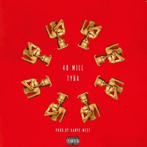 40 Mill - Single