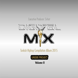 NAKRİS & AHVAL İ MAHFER TEK BİLET cover art