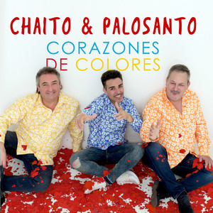 Corazones de Colores album