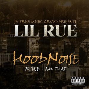 Hoodnoise R.U.E. I Am That