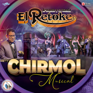 Chirmol Musical. Música de Guatemala para los Latinos