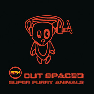 Outspaced album