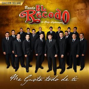 Me Gusta Todo De Ti - Banda El Recodo