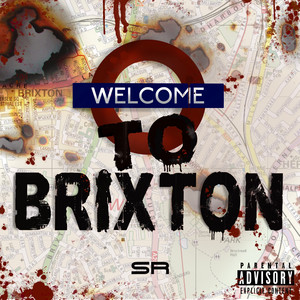 Welcome To Brixton cover art