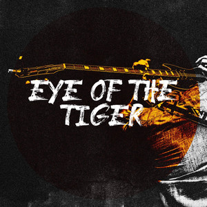 Eye of the Tiger album