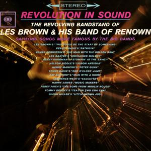 Revolution in Sound album