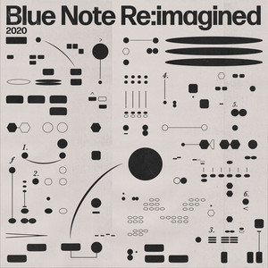 Blue Note Re:imagined album