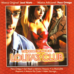 Canciones de Amor en Lolita's Club (Banda Sonora Original)