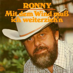 Mit dem Wind muß ich weiterzieh'n (Remastered) album