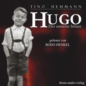 Hugo (Der unwerte Schatz) Audiobook