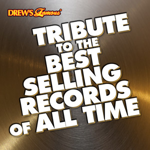 Tribute to the Best Selling Records of All Time album