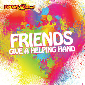 Friends, Give a Helping Hand album