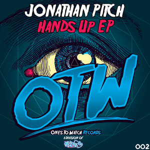 Hands Up - Radio Edit by Jonathan Pitch