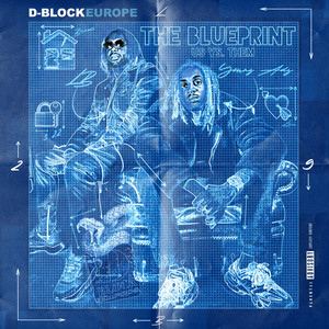 Shame On Me by D-Block Europe
