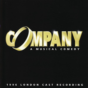 Someone Is Waiting by Company - 1996 London Cast