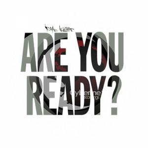 I You Ready