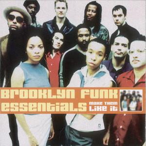 Kik It by Brooklyn Funk Essentials, Yancy Drew, Paul Shapiro