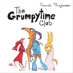 The Grumpytime Club