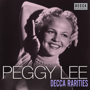 Decca Rarities album