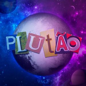Plutão cover art