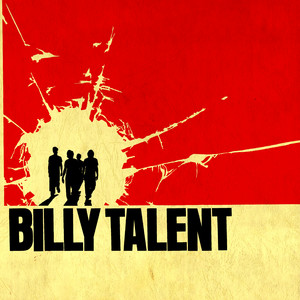 Voices of Violence by Billy Talent