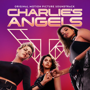 Charlie's Angels (Original Motion Picture Soundtrack) album
