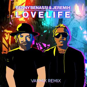 LOVELIFE  - Varmix Remix cover art