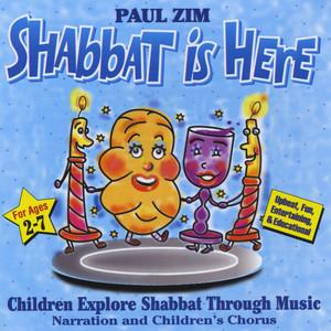 Zol Zayn Shabbes by Paul Zim