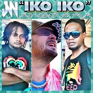 Iko Iko (My Bestie) cover art