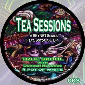 Tea Sessions, Vol. 3