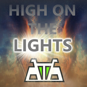 High On The Lights - Radio Edit cover art