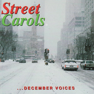 Street Carols - December Voices album