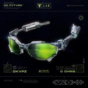 Evoluiu - Remix cover art
