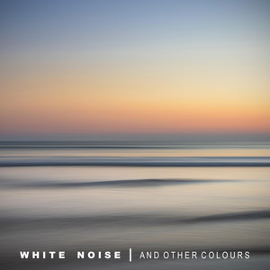 Violet Noise - for Tinnitus Masking cover art