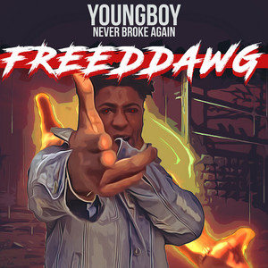 FREEDDAWG cover art