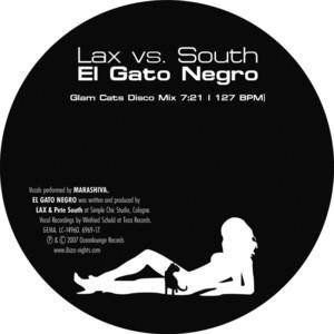El Gato Negro - Glam Cats Disco Mix by Lax vs. South