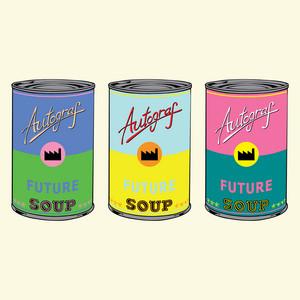 Future Soup EP