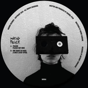 Posver - Original mix cover art