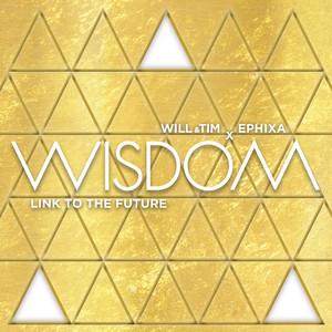 Wisdom (Zelda's Lullaby)