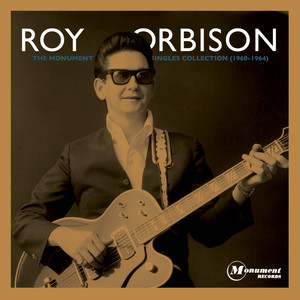Roy Orbison – Mean Woman Blues (Studio Acapella)