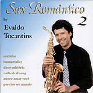 Sax Romântico - Volume 2 album
