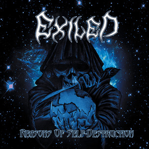 Reasons of Self-Destruction album
