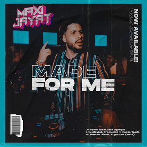 Made For Me (Remix)