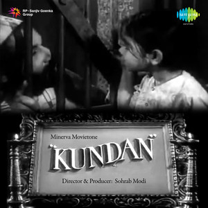 Kundan (Original Motion Picture Soundtrack) album
