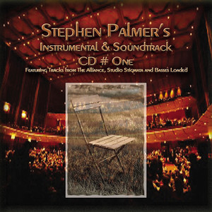 The Alliance - The Alliance Cd by Stephen Palmer